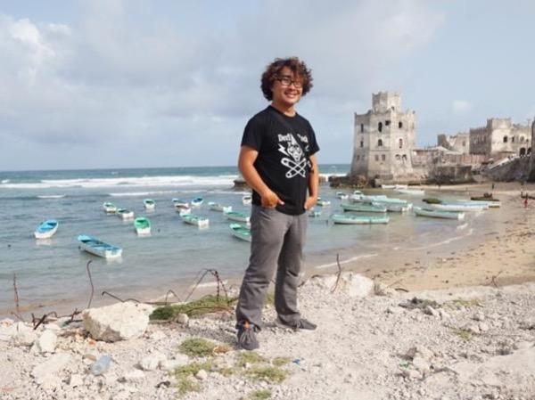 Mogadishu City Private Tour II