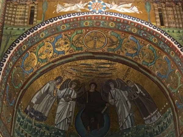 Ravenna's shining treasures