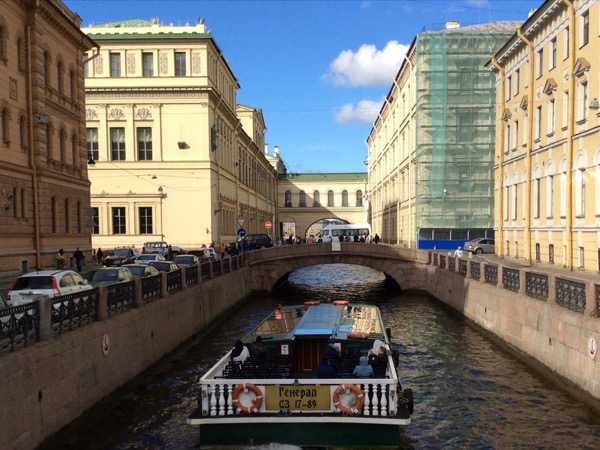 Unforgettable St. Petersburg - Two day shore excursion tour