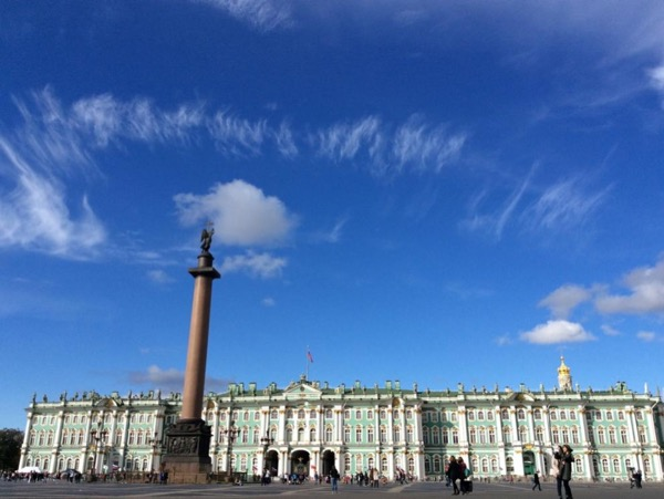 St Petersburg Private Tour - The last Romanovs, the decline of the Great Empire and the Revolution of 1917