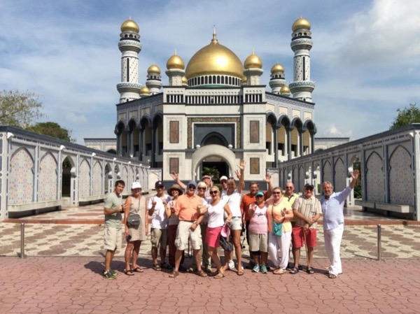 Bandar City, River & Wildlife - Shore Excursion (5 to 20 Guests)