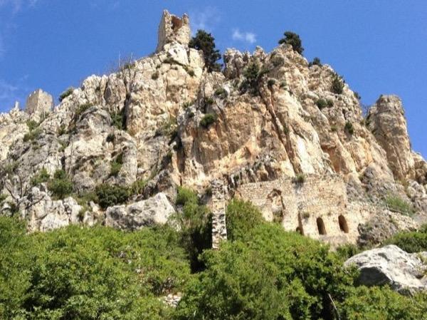 Kyrenia Castles Tour