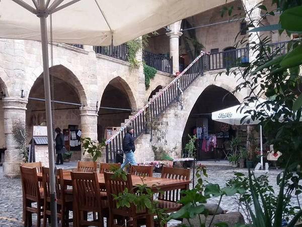 Nicosia Tour / Cyprus