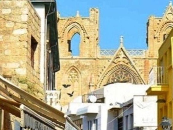 Famagusta & Kyrenia A Circle Tour / Cyprus Private Tour