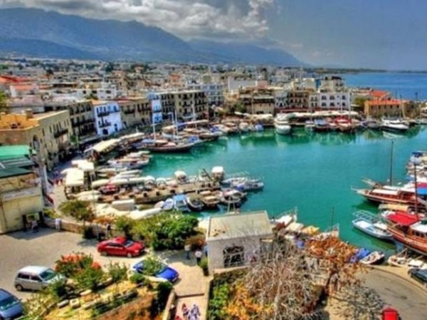Nicosia & Kyrenia Tour in North Cyprus (Pick up at Limassol Port)