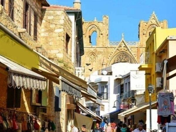 Famagusta and GhostTown Tour from Limassol Port or Hotel