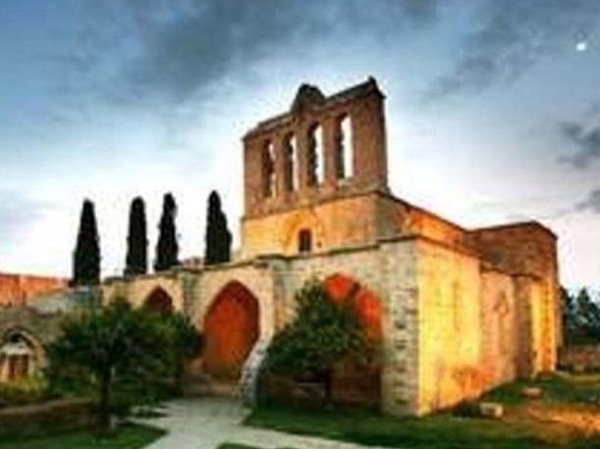 Kyrenia Half day Tour / Cyprus- Private Tour