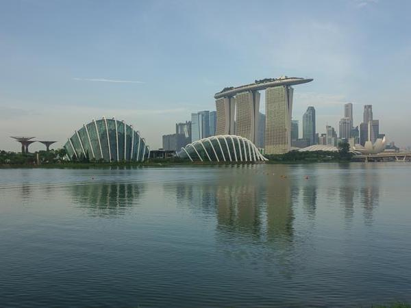 Private Singapore Day Tour