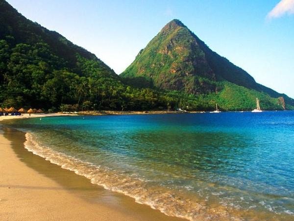Private Saint Lucia Experience Tour