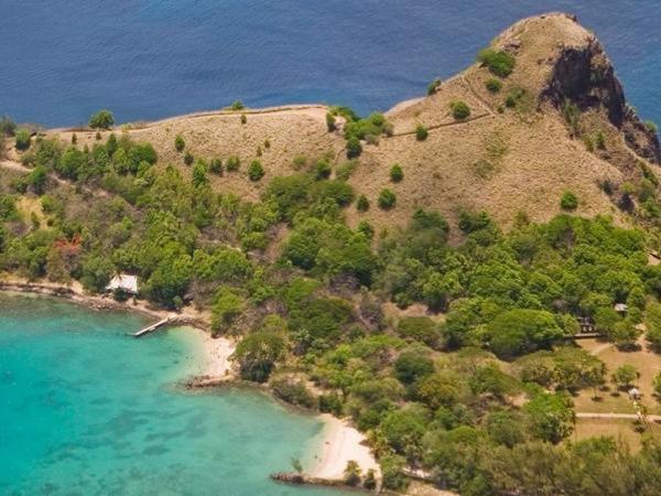 Saint Lucia Northern Tour