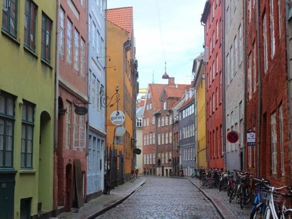 Stories of Copenhagen