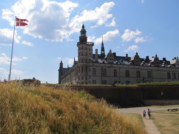 Day Trip to Kronborg Castle - Private Tour