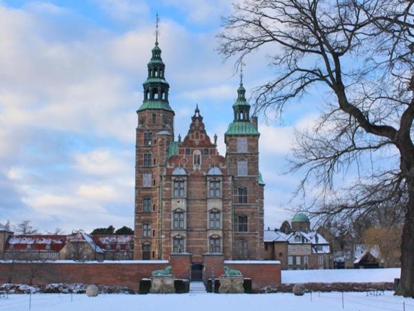 Fall & Winter Hygge Tour of Copenhagen