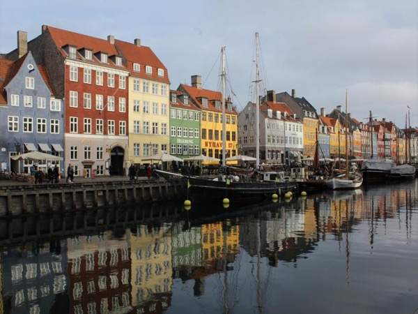 Shore Excursion - Copenhagen's Highlights By Private Car
