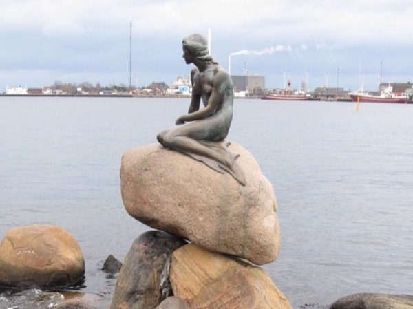 Copenhagen-Denmark - Find an Authentic Private Tour - Youth and