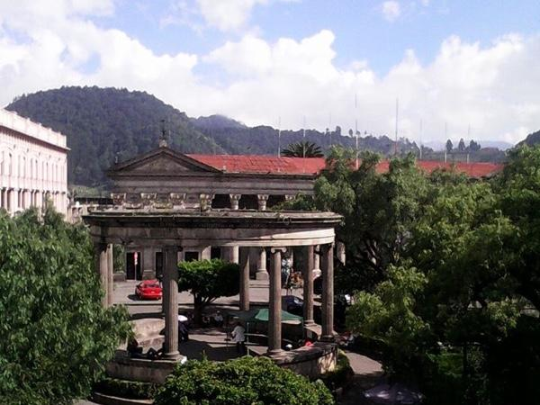 Experience Quetzaltenango an extraordinarily scenery and vibrant indigenous culture