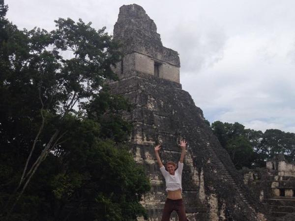 A full day at Tikal, an important Archaeological Site in Guatemala with a private guide