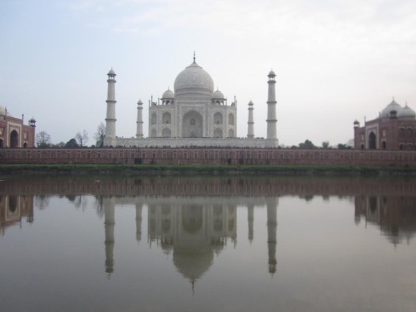 Overnight tour of Taj Mahal and other UNESCO sites