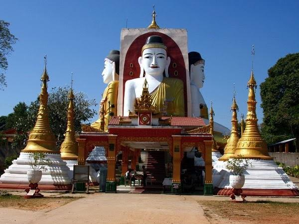 Private Tour to the Fascinating City of Bago