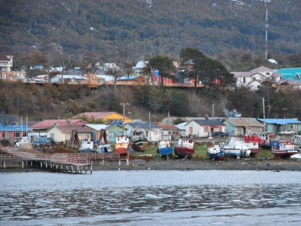 Puerto Williams: the Southernmost city of the world