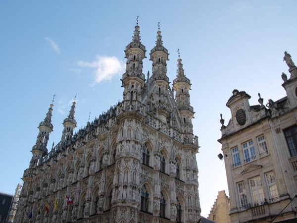 Discover medieval Leuven - Private Tour