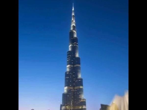Dubai Classic Coastline