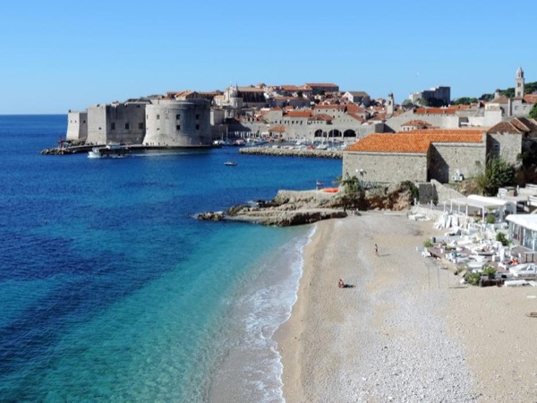 Dubrovnik and its beautiful surroundings private tour