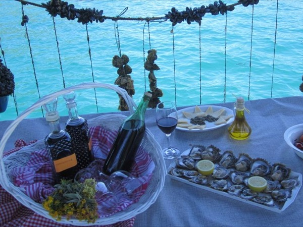 Dubrovnik area & traditional food experience