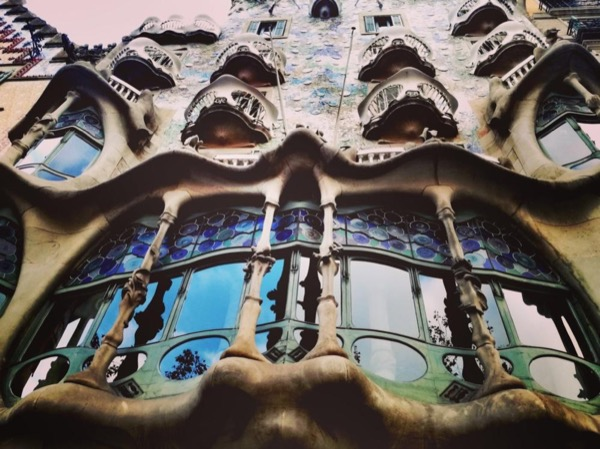 Barcelona private tour in one day (8 hours)