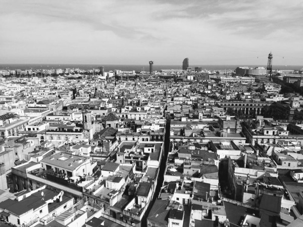 Barcelona Old town private walking tour (3-4 hours)