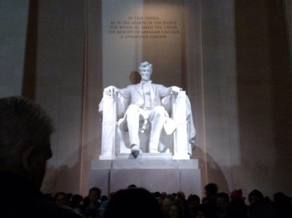 Private Sightseeing Walking Tour of Washington DC