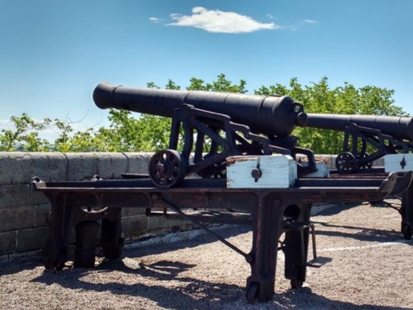 Old-Quebec Military Heritage PrivateTour