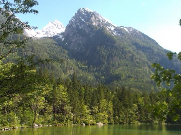 Berchtesgaden - Bavarian Alps Tour - private tour