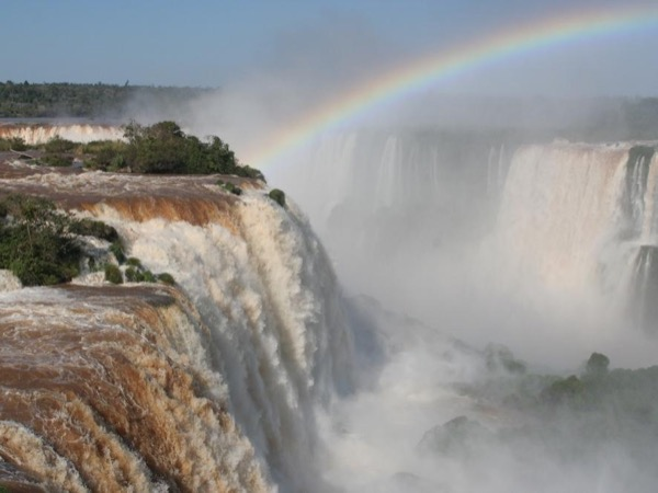 Three days private tour at Iguassu Falls with airport transfers