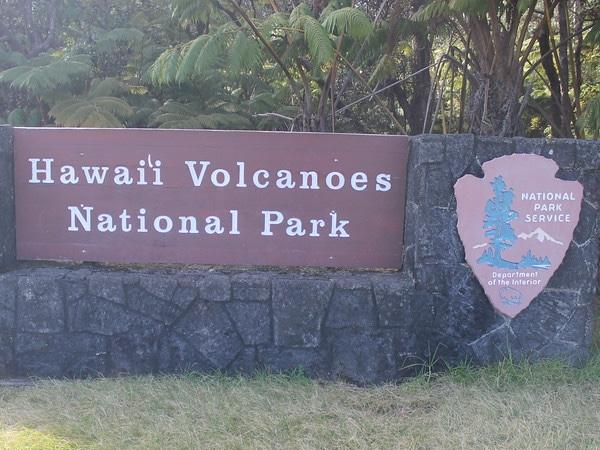 Volcano Tour + Sea Cliffs & Waterfalls Private Tour HILO - Mercedes 11 Passenger Van