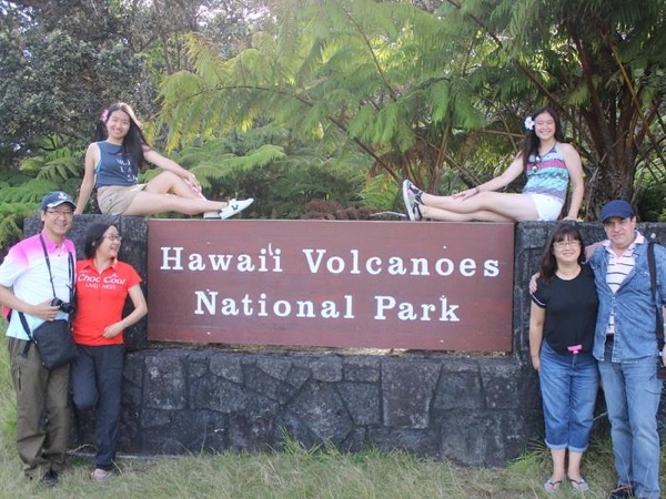 Waikoloa: Kohala Coast: Adventure to Volcanoes National Park, Sea Cliffs & Waterfalls - 11 Passenger Mercedes van
