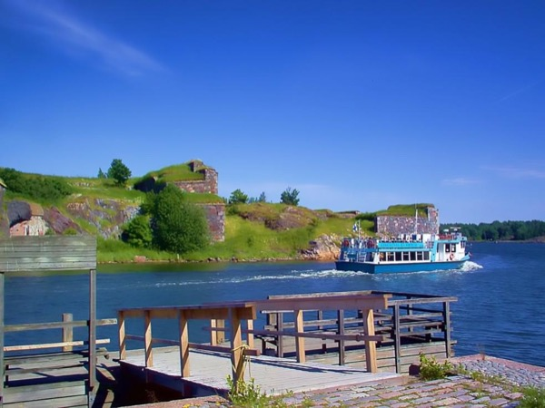 Helsinki Highlights and Suomenlinna Fortress_private guide