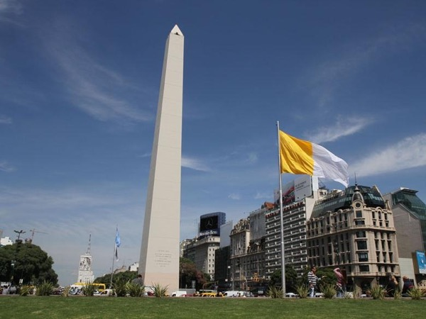 Buenos Aires Shore Excursion for closed groups up to 12 passengers