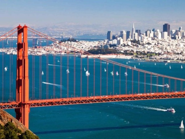 Private Tour of San Francisco - Full Day