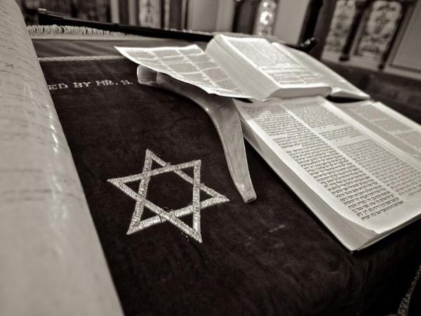 Anusim and Shoah - Jewish Lisbon