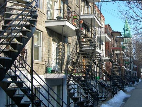 Montreal Seven hours private tour by car