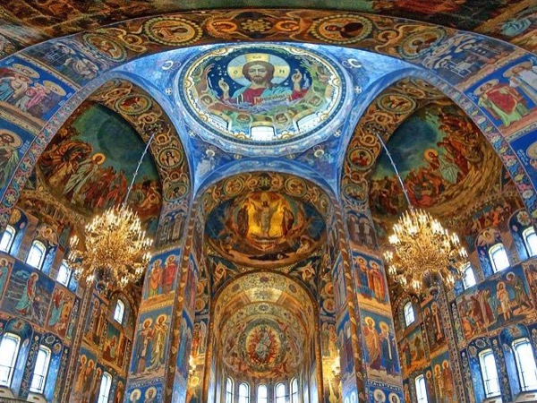 2-day Private Art Tour of St.Petersburg