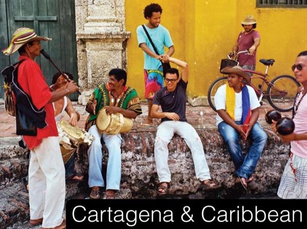 Cartagena & Caribbean life style