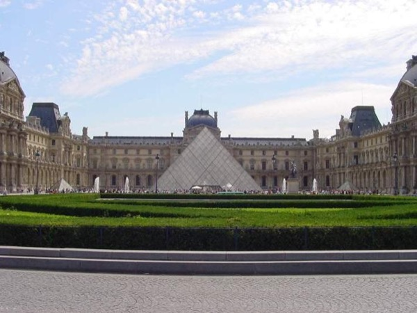 Private tour Louvre and Orsay museums