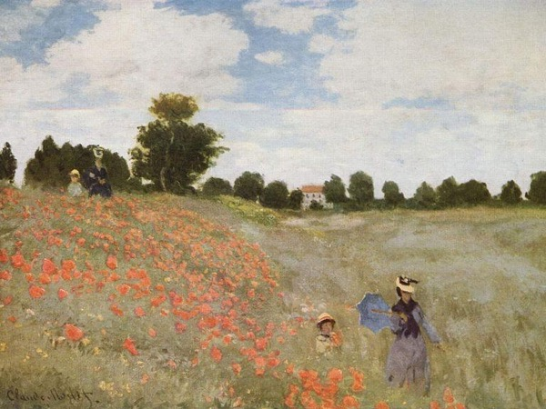 Orsay and Orangerie museums : Claude Monet and the Impressionist's