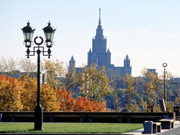 The best of Moscow in one day Private Driving Tour