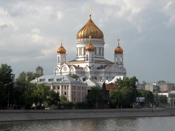 3 days of unforgettable experience in Moscow Private Tour