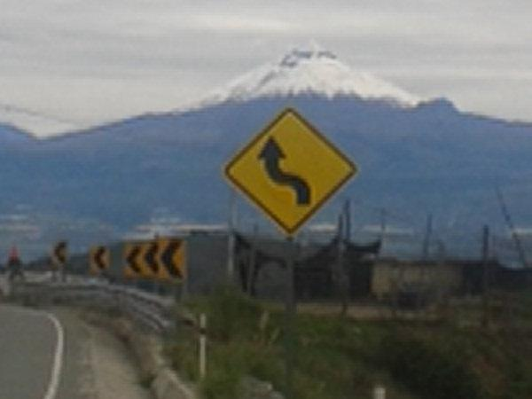 Quito & the Andes Private Full-day Tour