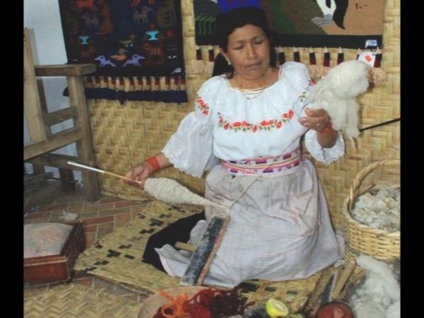 Full-day trip Otavalo Market