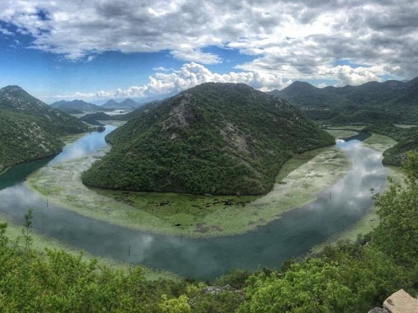Montenegrin pride - Skadar lake and Wine yards - Private Tour